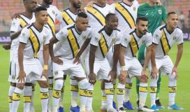 بث مباشر مباراة التعاون والأهلي السعودية في الدوري السعودي 2021