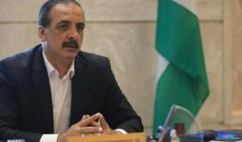 الحايك: نرحب بطرح الجانب المصري أولى عطاءات إعمار غزة