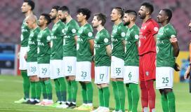 بث مباشر مباراة الهلال والاتفاق اليوم السبت الموافق 18-9-2021 على موقع يلا شوت