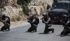 """إطلاق نار تجاه مستوطنة """"إسرائيلية"""" جنوب نابلس"""