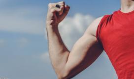 أسباب بناء العضلات بشكل أسرع لدى البعض..تعرف عليها