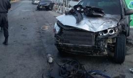 3 حوادث سير خلال 24 ساعة الماضية