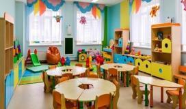 موعد إجازة رياض الأطفال في غزة