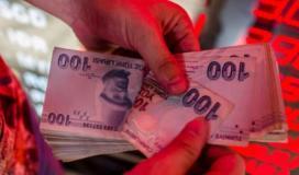 سعر صرف الليرة التركية مقابل الدولار والعملات الأجنبية اليوم الخميس 31-12-2020
