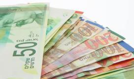 """أسعار صرف الدولار والعملات أمام الشيقل """"الإسرائيلي"""" اليوم الجمعة 16-7-2021"""