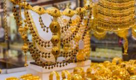 سعر الذهب في لبنان اليوم السبت 2-5-2020