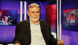 القائد زياد النخالة: الإنتخابات يراد منها تشكيل حكومة تستكمل المفاوضات