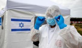 """""""إسرائيل"""" تسجل 7 وفيات و8482 إصابة جديدة بفيروس كورونا"""