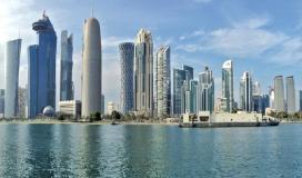 """منها (إسرائيل) و""""حماس"""".. الدوحة منفتحة على لعب دور الوساطة في الإقليم"""