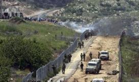 الحدود اللبنانية الشمالية