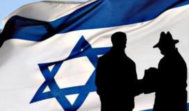 الموساد الاسرائيلي