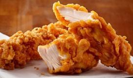 تندر الدجاج