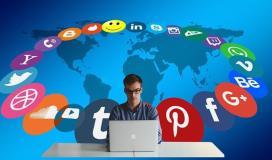 حظر مواقع التواصل الاجتماعي