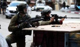 """الاحتلال: التوتر داخل حركة """"فتح"""" بالضفة قد يهدد الاستقرار الأمني"""