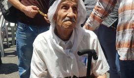 اللاجئ أحمد دغمان