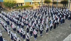 وزارة التعليم تتخذ إجراءات جديدة في رام الله والخليل بسبب سوء الأحوال الجوية