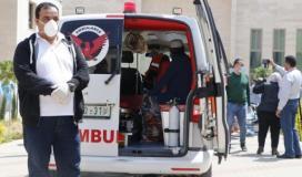 صحة غزة تسجل 6 حالات وفاة و1479 إصابة بفيروس كورونا خلال ال 24 ساعة الماضية
