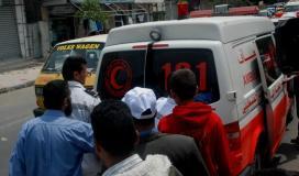 وفاة طفلة وإصابة أفراد عائلاتها بحريق في القدس