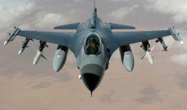 غارات - طائرات الاحتلال - قصف