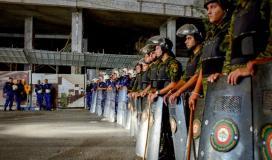 السلطة تمنع المقدسين وفلسطيني الداخل من المشاركة في مسيرة منددة باغتيال نزار بنات