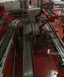 بالصور :إغلاق معابر غزة: توقف مصانع غزة عن العمل يصيب الاقتصاد بالشلل وخسائر بملايين الدولارات
