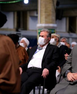 اختتام المؤتمر الدولي 35 للوحدة الاسلامية في طهران