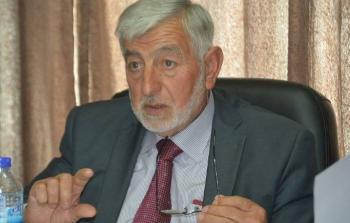 الوزير سفيان سلطان