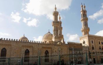 جامع الازهر
