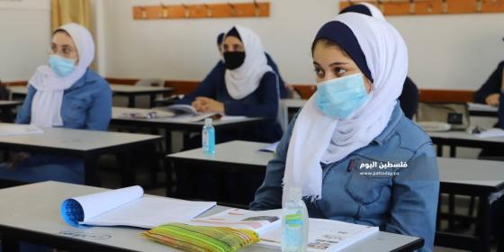 التعليم العالي تستأنف العملية التعليمية في قطاع غزة