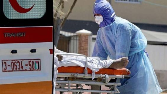 حالة وفاة و144 إصابة بفيروس كورونا بغزة خلال 24 ساعة