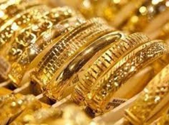 استقرار اسعار الذهب في مصر.jpg
