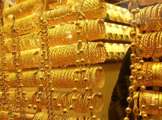 سعر الذهب في السعودية اليوم الاثنين 10 مايو 2021